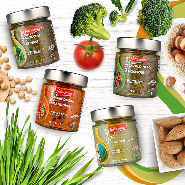 Salsina Superfood